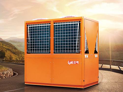 别墅空气能热水器选择