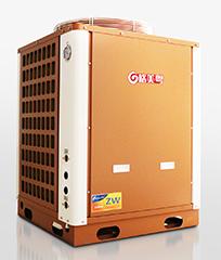空气能采暖机和空气能热水机区别