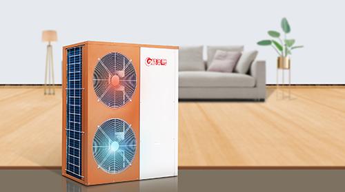 空气能采暖机和空气能热水机有什么不同