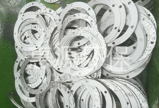 不绣钢焊接风管及配件