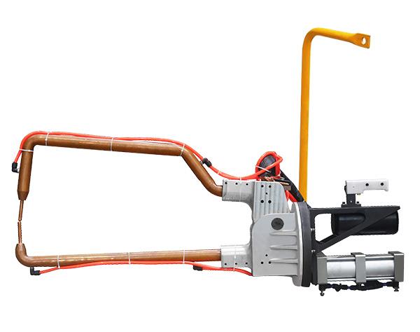 悬挂手提式点焊机